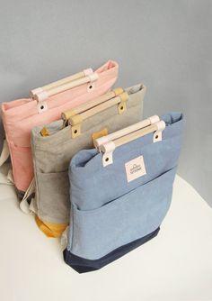 Sierra es una mochila y puedes elegir entre varias combinaciones de color:   1…