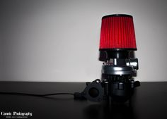 Compact turbo lamp by Takashi Customs