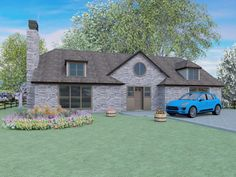 3 bedroom modern house plans in nigeria homes beautiful for 4 bedroom dormer bungalow plans