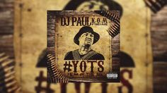 "DJ Paul KOM ""Shake"" ft. OG Maco [Audio] from #YOTS"