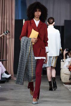 Favoriten från Fashion Week Stockholm