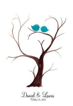 arbre à pioupiou