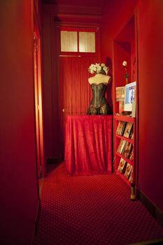Sex shop à Nantes proche de la gare La boutique de Zaza