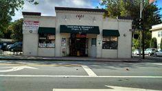 Sidewalk Market Free Checking, San Luis Obispo, Sidewalk, Marketing, Side Walkway, Walkway, Walkways, Pavement