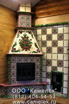 tiled-fireplaces