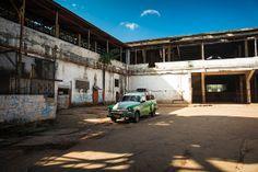 """© Andrés Felipe Matiz López, """"La Habana 4 Caminos"""", La Habana Cuba, 2012.  #BAC #fotografia #contemporanea #photography #contemporary #art #arte #bogota #cuba"""