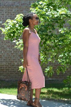 thrift store fashion blog