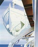 Edmund Lewandowski - Lifeboat (1980)