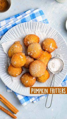 Summer Recipes, Fall Recipes, Sweet Recipes, Baked Pumpkin, Pumpkin Recipes, Pumpkin Foods, Empanadas, Fall Desserts, Delicious Desserts