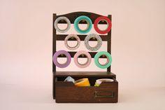 Japanese Craft Shelf