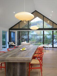 Maison Glissade / Atelier Kastelic Buffey - HomeWorldDesign