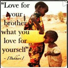 Prophet Mohammed quote