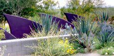 PurpleWaves by Steve Martino Landscape Architect