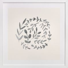 Natural by Makewells at minted.com