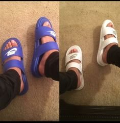 Shop from the best fashion sites and get inspiration from the latest nike slide shoes. Nike Sandals, Nike Shoes, Shoes Sneakers, Buy Shoes, Me Too Shoes, Sneakers Fashion, Fashion Shoes, Women's Fashion, Nike Benassi Duo