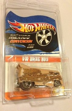 hot wheels   vw drag bus green rare hot wheels vw drag buses vw drag trucks