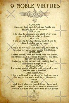 Pagan Gods, Norse Pagan, Norse Runes, Odin Norse Mythology, Viking Quotes, Pagan Quotes, Icelandic Sagas, Value Quotes, Viking Life