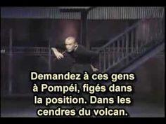 George Carlin - Sauver la planète (FR)