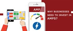 Why do businesses need to take care about #AMPs? #AcceleratedMobilePage