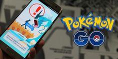 Poke Radar, el mapa para encontrar todos los Pokémon Go - http://j.mp/29MTXc2 - #IOS, #Juegos, #JuegosMóviles, #Noticias, #PokeRadar, #PokémonGo, #Tecnología