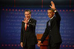 Obama vs. Romney: Politicians at War l Her Campus UCF