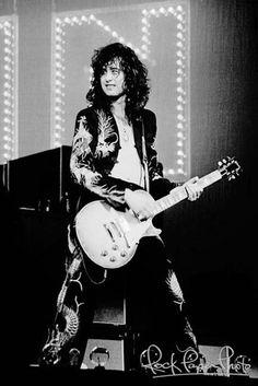 Jimmy Page | Led Zeppelin