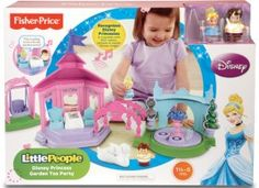 Fisher-Price Little People Garden Party