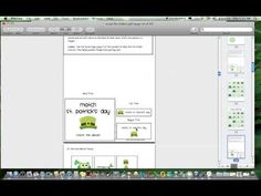 Video Product Preview for St. Patrick's Day File Folder Activities by theautismhelper.com. Check this out at: http://www.teacherspayteachers.com/Product/File-Folder-Activities-for-St-Patricks-Day