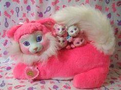 Kitty Surprise 90s toys