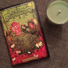 #Booktoberfest Day 28: Best Halloween Book - The Day I Died by the lovely @candacemfleming !  #amreading