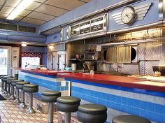 Peppi's Diner, Lincoln Highway, Pittsburgh, PA