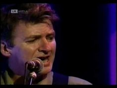 Neil Finn (Crowded House) - Fall At Your Feet (Acoustic Live)   Love this Version.
