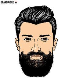 8. Woodsman - Full Beard Styles and Ideas