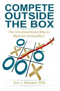 """Compete Outside the Box"" Book"