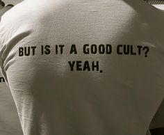 Crossfit good cult