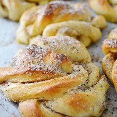 Kardemommeboller | Semper glutenfritt