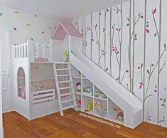 Mina'nın Odası, Ev Ranza, Montessori Odası