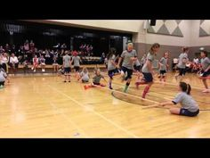 Seventh Grade Girls—Tinikling Elementary Music, Upper Elementary, Music Education, Physical Education, Pe Ideas, Minute To Win It, Seventh Grade, Music Lessons, Summer School
