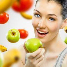 Den Körper entsäuern: So fördert Basenfasten die Entsäuerung des Körpers - und viele weitere Tipps gegen Übersäuerung