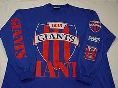 #Giants #Vintage #Jersey! Rare and very cool!  Like this? More GR8, Unique Stuff Here! http://myworld.ebay.com/lotstasell/