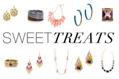 No tricks. Just sweet savings (treats) are on our minds today. Lucky you! Now go get yourself a treat...