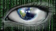 A computer will be able to predict the future crime