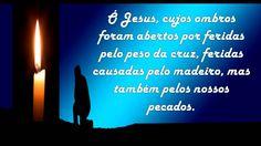 Oração da Santa Cruz (Novena)