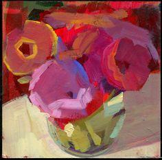 lisa daria paintings - Google Search