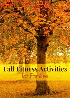 Outdoor Fall Fitness Activities for Kids to Prevent Childhood Obesity – Vital Proteins - Beauty Esthetic Hair Fitness Activities, Activities For Kids, Love Handle Workout, Fitness Tips For Women, Gewichtsverlust Motivation, Childhood Obesity, Take Care Of Your Body, Outdoor Workouts, Workout For Beginners