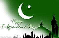 Happy Independence Day Pakistan Cool Dp And Wallpapers For Facebook