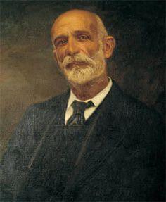 Francisco Giner de los Ríos (10 de octubre de 1839 — 17 de febrero de 1915), jurista español.
