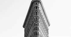I N S P I R E || Flatiron Building, New York, United States