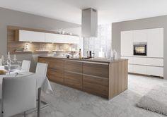 BALI / ATLANTA - Bauformat kuchyně