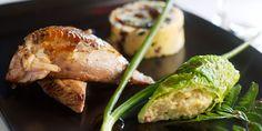 100 meal ideas for your Christmas meal - Noël - Gastro, Polenta, 20 Min, Chicken, Buffets, Sauce, Food, Meal Ideas, Christmas Ideas